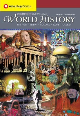 Thomson Advantage Books World History