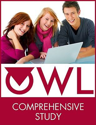 General/ Organic/ Biochemistry Owl Access Card