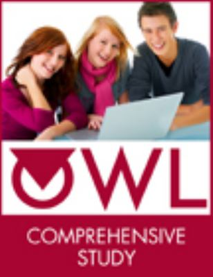 OWL (6 months) Printed Access Card for General, Organic and Biochemistry