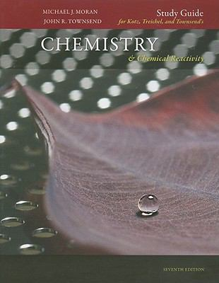Chemistry and Chem. React. -Std. Guide