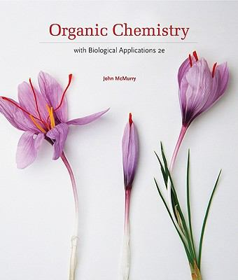 Organic Chemistry::With Biological Applications, 2nd edition.[Hardcover,2010]