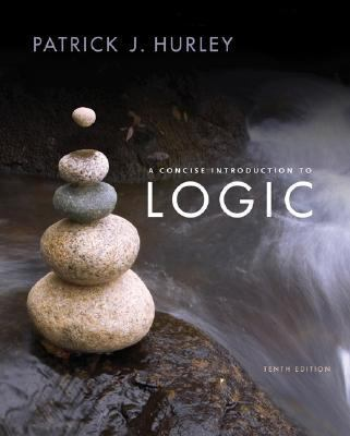 Concise Introduction to Logic, A