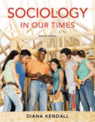 Sociology in Our Times (Available Titles Cengagenow)