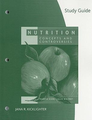 Nutrition-Study Guide