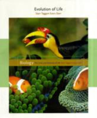 Evolution of Life: Biology: the Unity and Diversity of Life - Volume 2