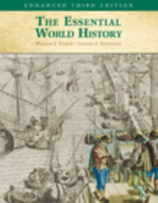 Essential World History-Discovery Edition