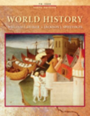 World History To 1500