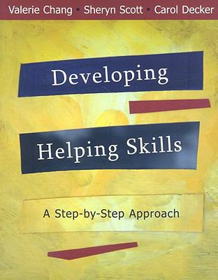 Developing Helping Skills