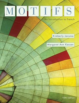 Motifs: An Introduction to French