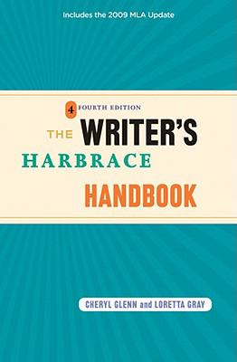 The Writer's Harbrace Handbook, 2009 MLA Updated Edition