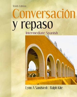 Conversacion y repaso (with Audio CD)