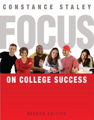 FOCUS on College Success (Textbook-specific CSFI)