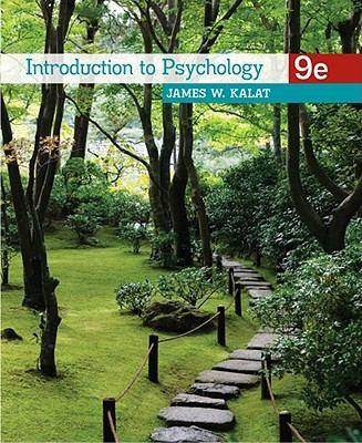 Introduction to Psychology (PSY 113 General Psychology)