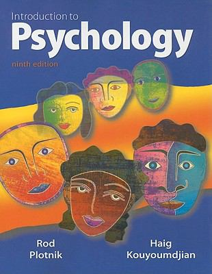 Introduction to psychology by morgan pdf free download