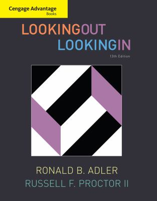 Looking Out Looking In, 13th Edition