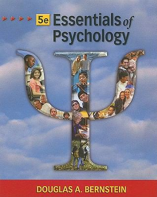 Essentials of Psychology (PSY 113 General Psychology)