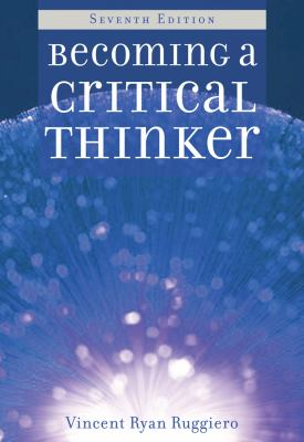 Becoming a Critical Thinker