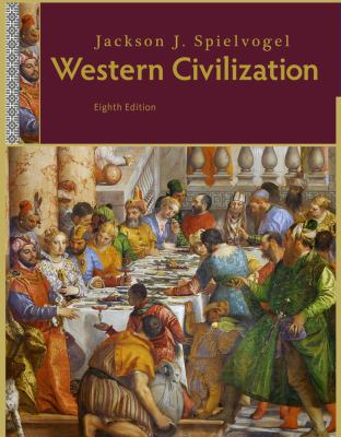 Western Civilization, 8th Edition