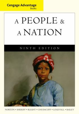People and a Nation : A History of the United States