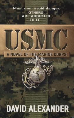 USMC A Novel of the Marine Corps