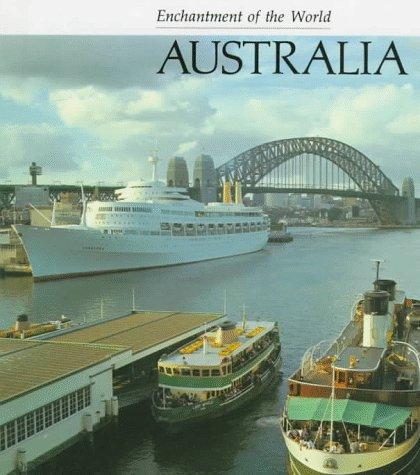 Australia (Enchantment of the World)