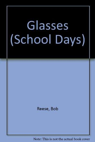 Glasses (School Days)