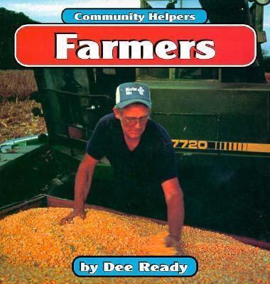 Farmers - Dee Ready - Hardcover