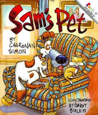 Sam's Pet