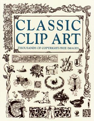 Classic Clip Art - Random House Value Publishing