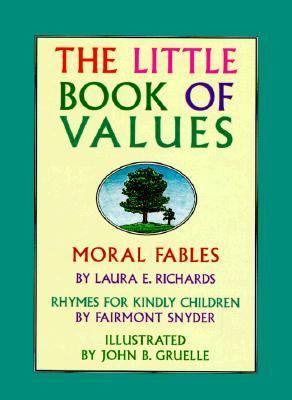 Little Book of Values