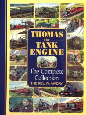 Thomas the Tank Engine The Complete Collection
