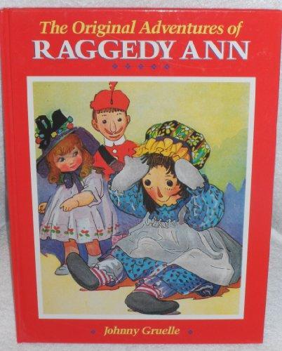 The Original Adventures of Raggedy Ann