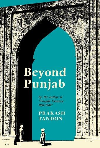 beyond punjab Punjab, a state in north india is known for sikh community find map of punjab including information of its districts, cities, roads,railways, hotels, tourist places etc.