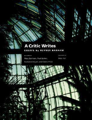 Critic Writes