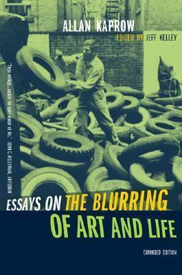 essays on the blurring of art