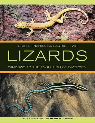 Lizards Windows to the Evolution of Diversity