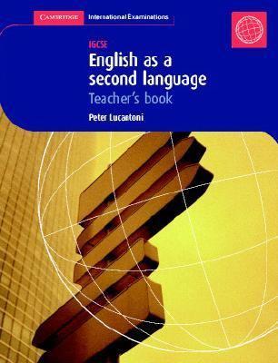 English As a Second Language Igcse