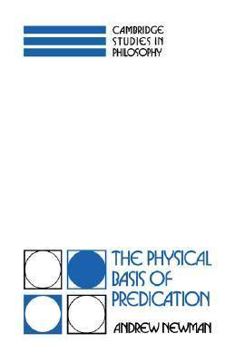 Physical Basis of Predication