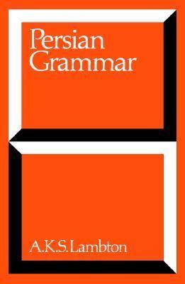 Persian Grammar