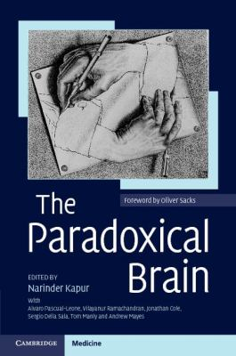 The Paradoxical Brain