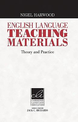 English Language Teaching Materials: Theory and Practice