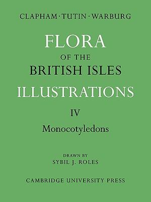 Flora of the British Isles: Illustrations (Part 1)