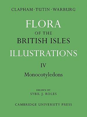 Flora of the British Isles: Illustrations (Part 2)