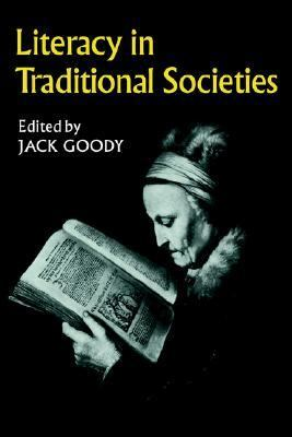 Literacy in Traditional Societies