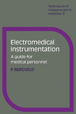 Electromedical Instrument (Techniques of Measurement in Medicine Series)
