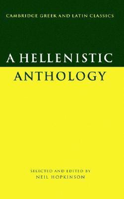 Hellenistic Anthology