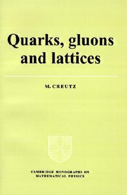 Quarks, Gluons and Lattices