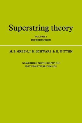 Superstring Theory Introduction
