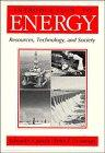 Introduction to Energy: Resources, Technology, and Society (Cambridge Energy and Environment Series)