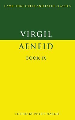 Aeneid Book IX